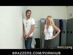 charley chase xander corvus bclip brazzers big- tita