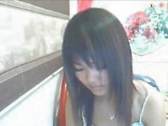 Sexy Chinese Cam Teen