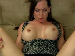 Impregnating Your Hot Aunt - Horny Aunt Needs Nephews Seed - Taboo Kristi