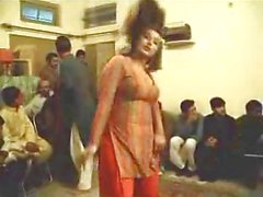 Hot big boobs pakistani shemale dancing in private show