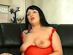 bbw big boobs blowjob brünett doggystyle