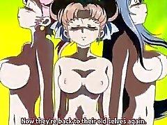 lesbienne viol collectif gros seins femme de ménage hentai