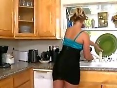 Phoenix Marie has sex with daughters boyfriend