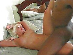 sesso anale biondo pompino caucasico coppia