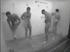 Spycam Hidden Cam jocks at the gym - 8 min