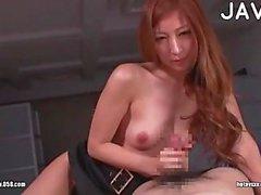 japon amatör mastürbasyon handjob