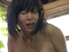 japansk gammal ung fusk