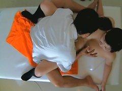Japanese Massage 0020