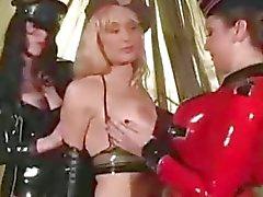 lésbica femdom bdsm escravidão