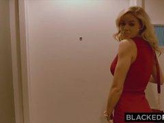 BLACKEDRAW Jessa Rhodes Loves Late Night BBC