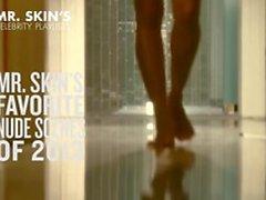 Mr. Skin's Favorite Nude Scenes - 2013