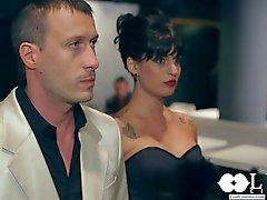 LUST CINEMA The Erotic Hotel Room
