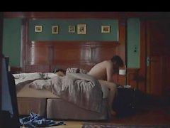 Deutschland 83 (2015) hot scenes