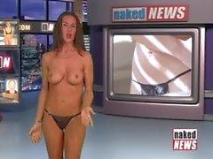Naked news 2012-01-20 Whitney St John