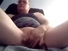 Solo gay stud on a masturbation journey