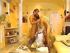 бисексуалов блондинках уход за лицом дамское белье