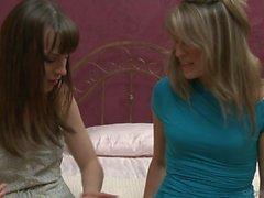 lesbisch massage milf reifen pornostar
