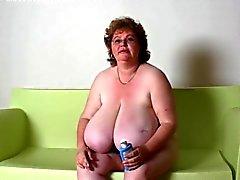bbw grote borsten grannies massage