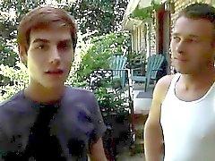 Free young guys porn Robert Vanderhoff