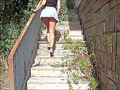 Meg mini skirt 2