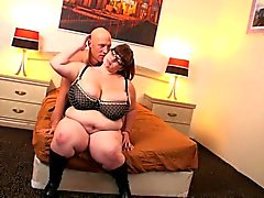 Big Titty BBW Lexxxi Gets Fucked Hard