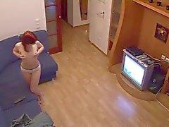 amateur cámaras ocultas masturbación