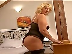 Top enormous granny enjoys a admirable fuck