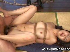 asiansbondage bdsm jav japonais