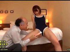 amateur asiatique pipe japonais pov