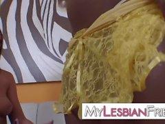 real amateur interracial lesbian
