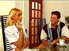 blondiner french pornstars vintage