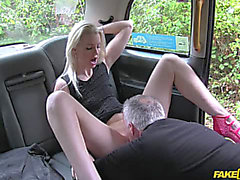 Lexi Lou fearsome-menacing Anal Wazoo Plug Followed by Large Dick