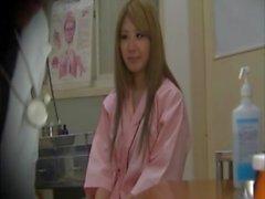 la mujer asian bebé chiquita asiático fetiche