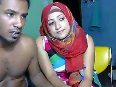 porras garota webcam