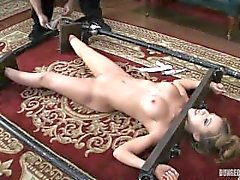 bdsm torção adulto -brinquedos escravidão