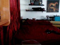 gros seins blond solo étudiant webcam