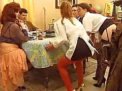 бисексуалов французский milfs летний молодой