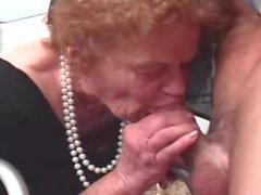 #mature #granny #grandma