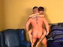 Gay fuck russian first time Ryker Madison unknowingly brings