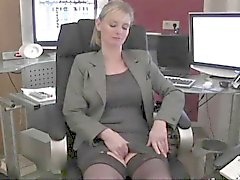 amateur blondine hd