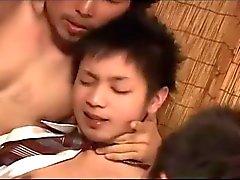гей азиатский пап геи