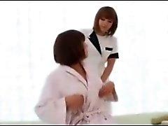 japon lezbiyenler masaj