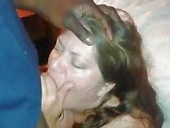 bbc cum avaler sperme dans la bouche