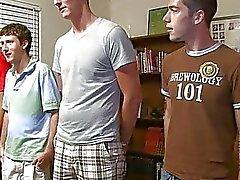 faculdade meninos dormitório frat meninos sexo fraternidade homossexual