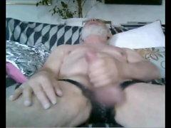 гей трансвестит папа мастурбация
