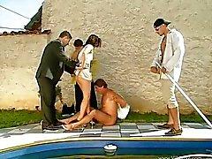 групповуха вагинального секса мастурбация оральный секс анальный секс