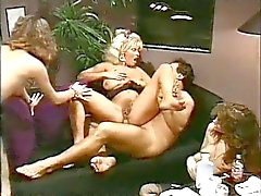 anal sexe en groupe poilu