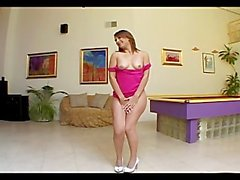 TEENAGE PEACH FUZZ 4 - Scene BTS2