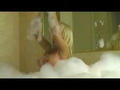 Jenny Poussin - Naughty Jacuzzi - more at pornwebcamz
