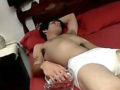 fetish gay homofile bög onani gay twinks glad